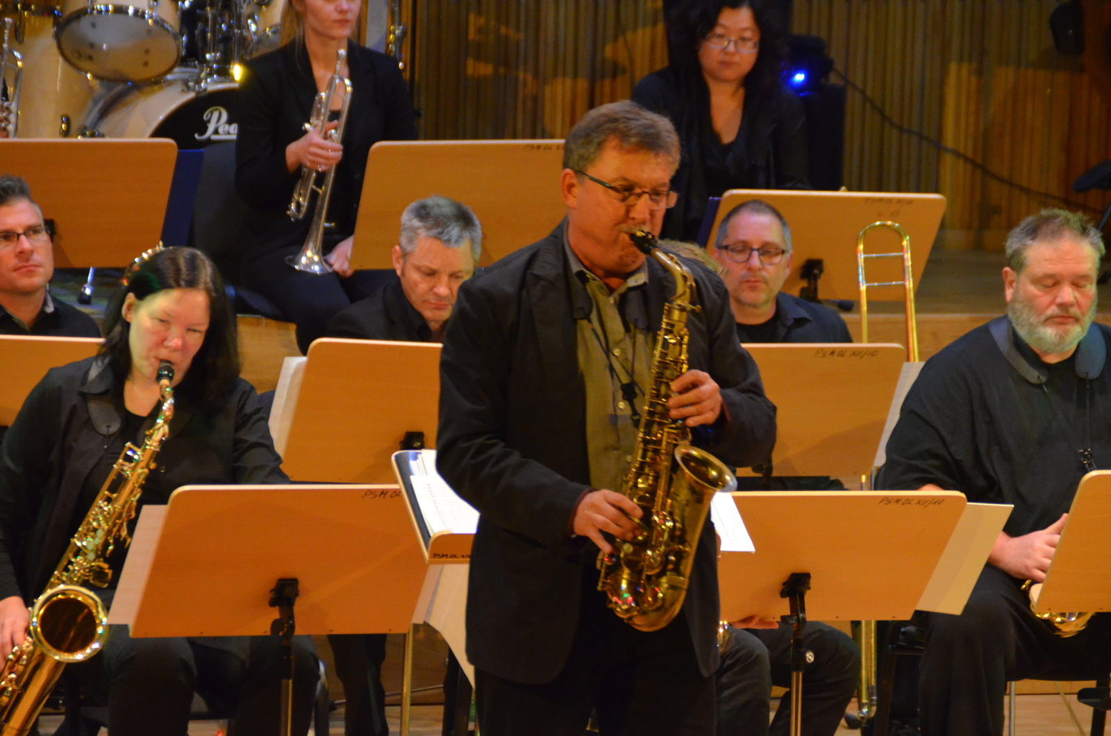 Polen Big Band Konzert 3